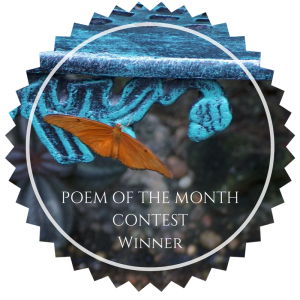 WINNERPOEM OF THE MONTHCONTEST